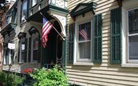 The English Garden Bed & Breakfast - Albany