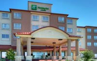 Holiday Inn Select - Albuquerque Airport