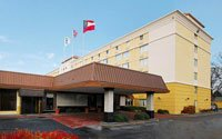 Comfort Inn & Suites Airport - South