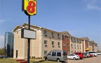 Super 8 Motel Airport South