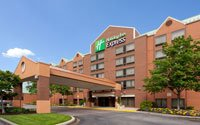 Holiday Inn Express - BWI Airport West