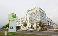 Holiday Inn Berlin International Airport