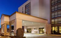 Holiday Inn - The Grand Montana - Billings