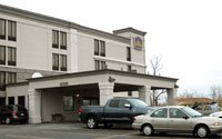 Best Western - The Inn at Buffalo Airport