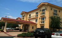 Quality Inn & Suites - Charlotte Airport