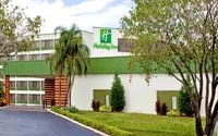 Holiday Inn Clearwater-St Petersburg Airport