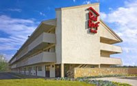 Red Roof Inn Dallas/Ft Worth Airport