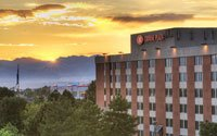 Crowne Plaza Hotel - Denver Intl Airport Area