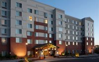 Staybridge Suites - Denver International Airport