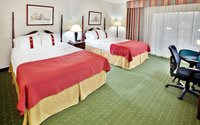 Holiday Inn Des Moines - Airport/Conference Center