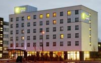 Holiday Inn Express Dusseldorf-City North