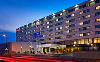 Sheraton Bradley International Airport