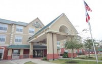 Country Inn & Suites - Hobby Airport