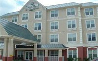 Country Inn & Suites Houston Intercontinental Airport