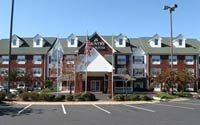 Country Inn & Suites-Jackson Airport