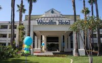 Woodfin Suites - Cypress/Long Beach