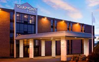 Four Points Hotel by Sheraton - Manchester