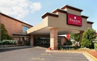 Ramada Plaza Milwaukee Airport