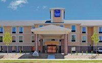 Sleep Inn & Suites Milwaukee Airport