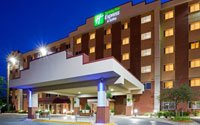 Holiday Inn Express Minneapolis Airport-Mall Area