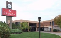 Ramada Mall Of America