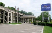Baymont Inn & Suites Nashville Airport Briley Parkway