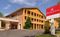 Airport Ramada Inn and Suites Nashville