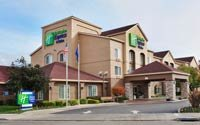 Holiday Inn Express Oakland-Airport