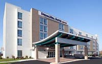 SpringHill Suites by Marriott Philadelphia Airport-Ridley Park