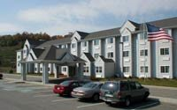 Microtel Inn & Suites Pittsburgh International Airport