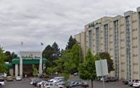 Holiday Inn Portland Airport