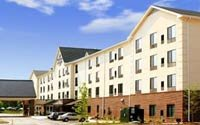 Country Inn & Suites Raleigh-Durham Airport Hotel