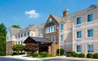 Staybridge Suites Raleigh-Durham Airport Morrisville
