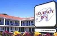 Regency Inn San Bruno San Francisco