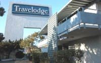 Travelodge San Francisco Airport North