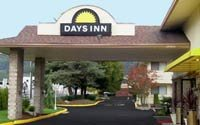 Days Inn Seattle-South Tukwila