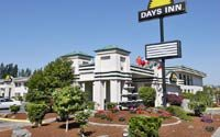 Days Inn South Seattle-Kent