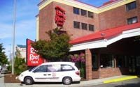 Red Roof Inn Seattle-Tacoma