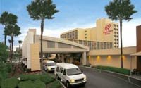 DoubleTree By Hilton Tampa Airport-Westshore